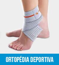 Ortopedia deportiva Benidorm