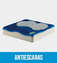 Antiescaras Benidorm