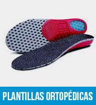 Plantillas ortopedicas Benidorm