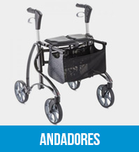 Andadores Benidorm