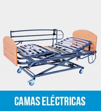 Camas electricas Benidorm