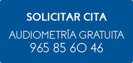 Audiometria gratis en Benidorm